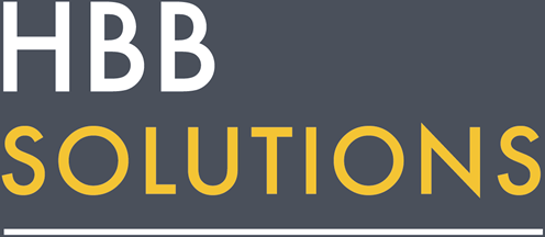 HBB Solutions Ltd Logo